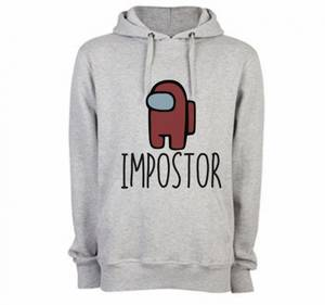 Bilde av Impostor hoodie