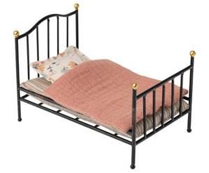 Bilde av maileg vintage seng til mus