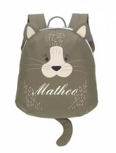 Bilde av Lässig tiny backpack katt
