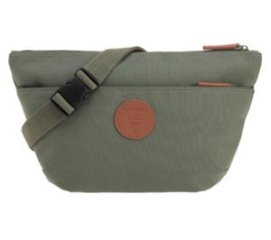 Bilde av Laessig Green label bum bag (olive)