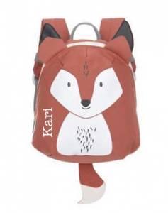 Bilde av Lässig tiny backpack rev