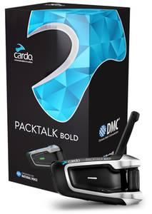 Bilde av Cardo Packtalk Bold Single Pack