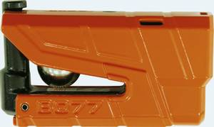 Bilde av ABUS Granit Detecto XPlus 8077 Oransje