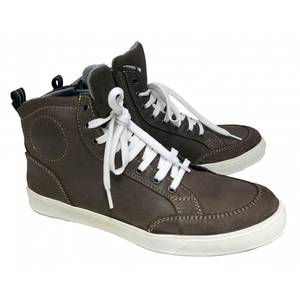 Bilde av Prexport PKS MC-sneakers brun