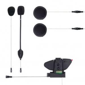 Bilde av Midland BT Pro Audio Kit M/Feste Braket