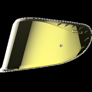 Bilde av Visir LS2 FF327 Challenger - Gull/Gull