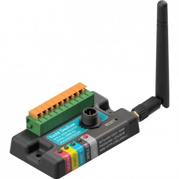 Bilde av NMEA Wi-Fi Router