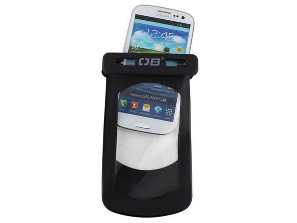 Bilde av Vanntett mobil case