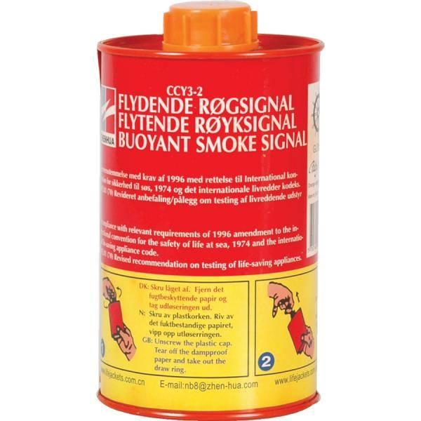 Bilde av Flytende røyksignal