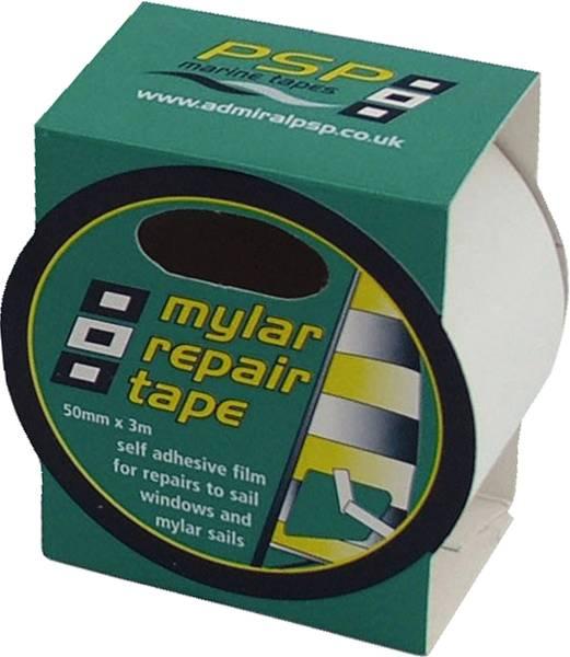 Bilde av Mylar tape til seil og vinduer