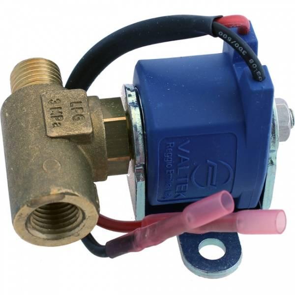Bilde av Stengeventil gassalarm BEP