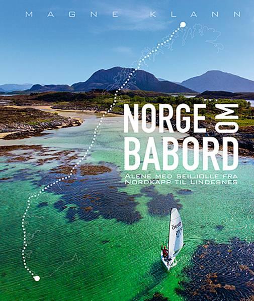 Bilde av Norge om babord
