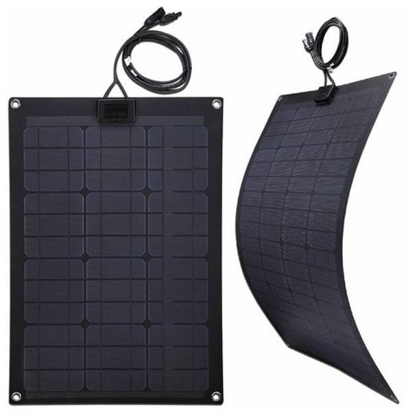 Bilde av Fleksibelt solcellepanel
