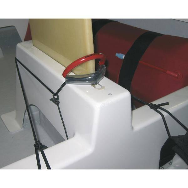 Bilde av Strikk for kjølkasse