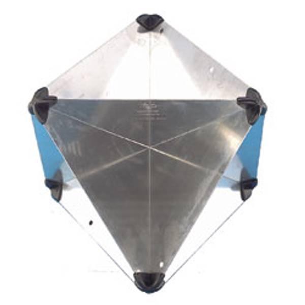 Bilde av Radarreflektor (7m2 areal)