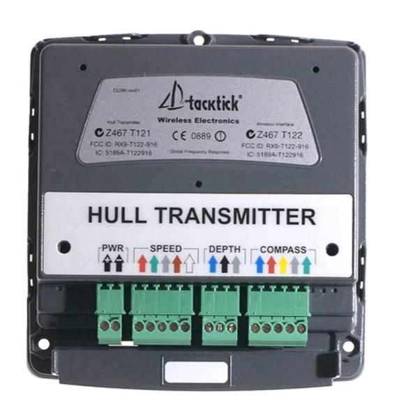 Bilde av Tacktick T121Hull Transmitter