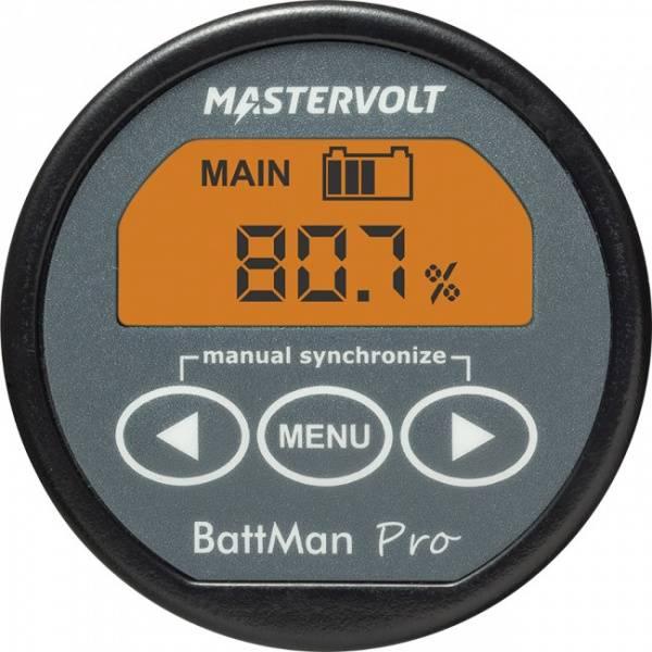 Bilde av Batterimonitor BattMan Pro