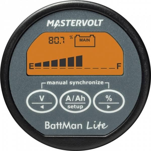 Bilde av Batterimonitor BattMan Lite