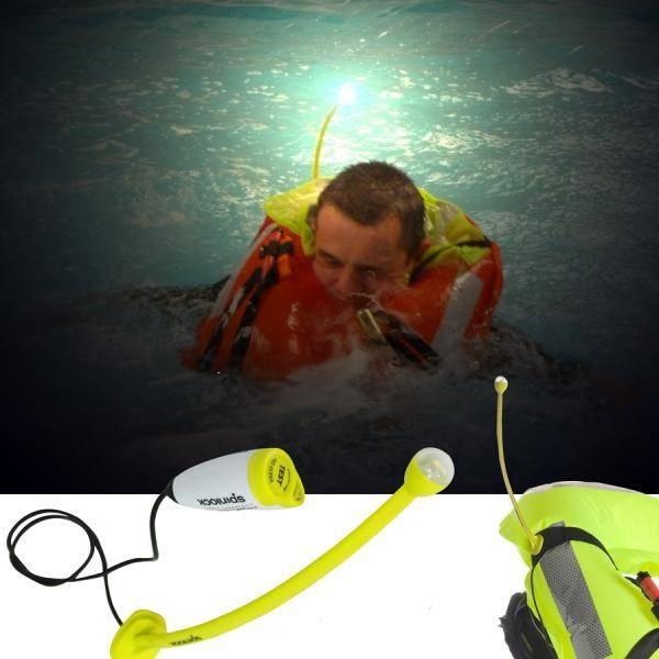 Bilde av Lys til redningsvest - Pylon