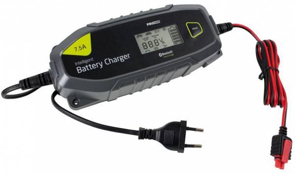 Bilde av PROuser 7,5A batterilader