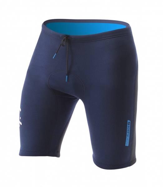Bilde av Microfleece V våtdrakt shorts