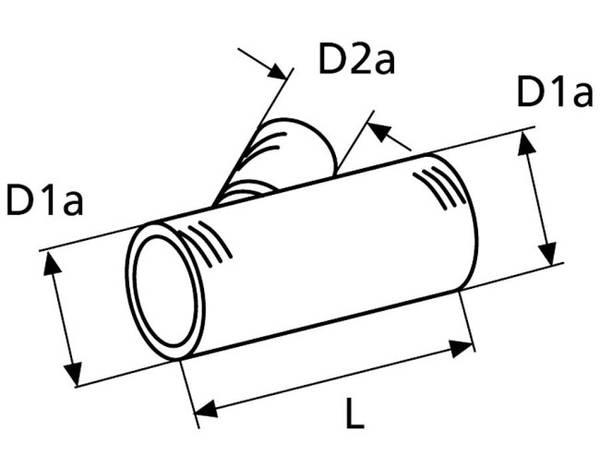 Bilde av Webasto forgrening