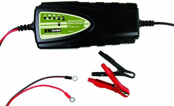 Bilde av PROuser 10A batterilader