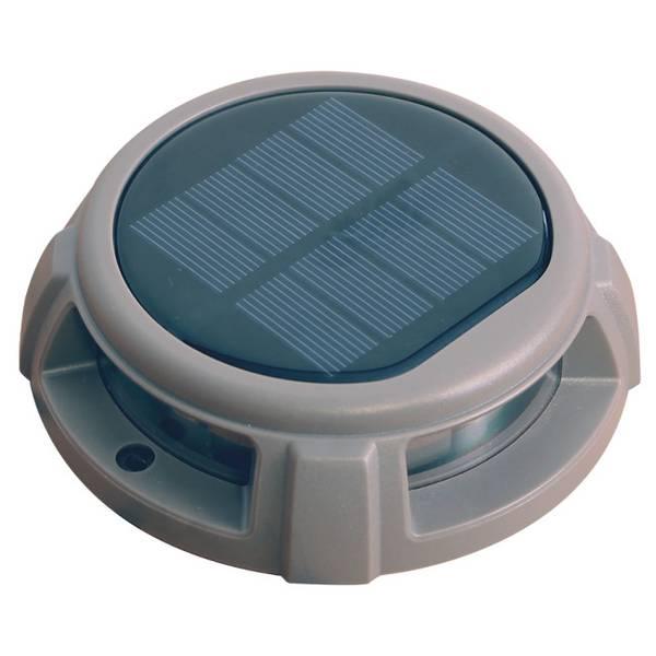 Bilde av Bryggelys LED - solcelle