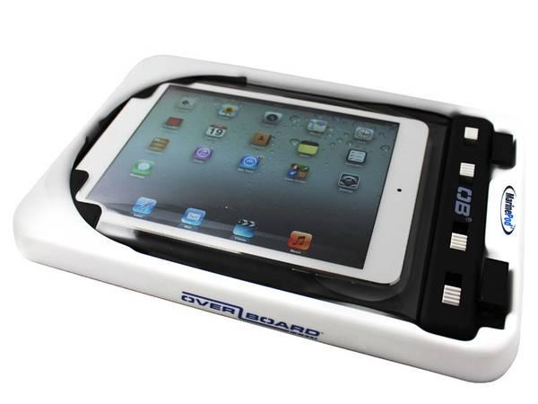 Bilde av Vanntett iPad Mini Boat mount