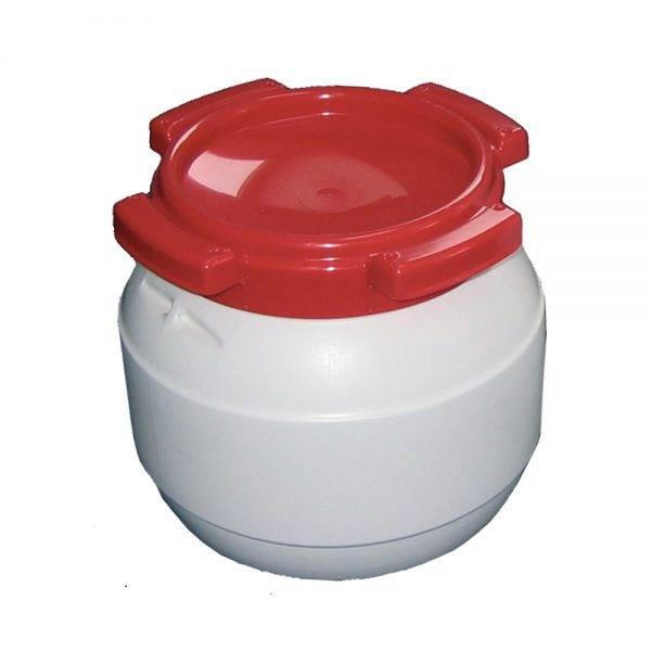 Bilde av Vanntett container 3l