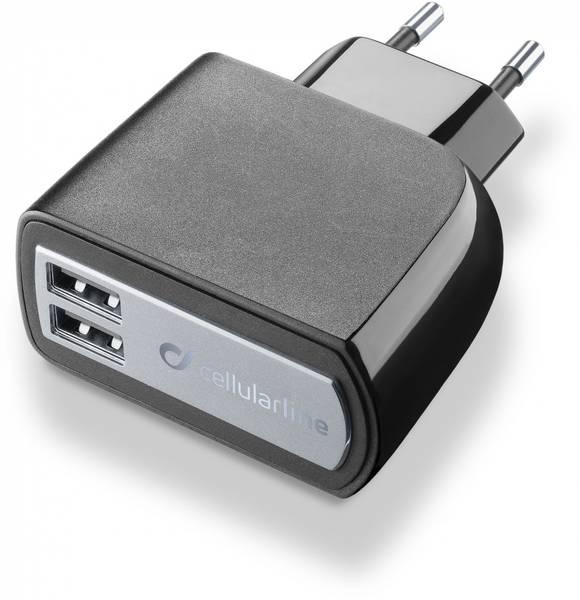 Bilde av USB lader 220v