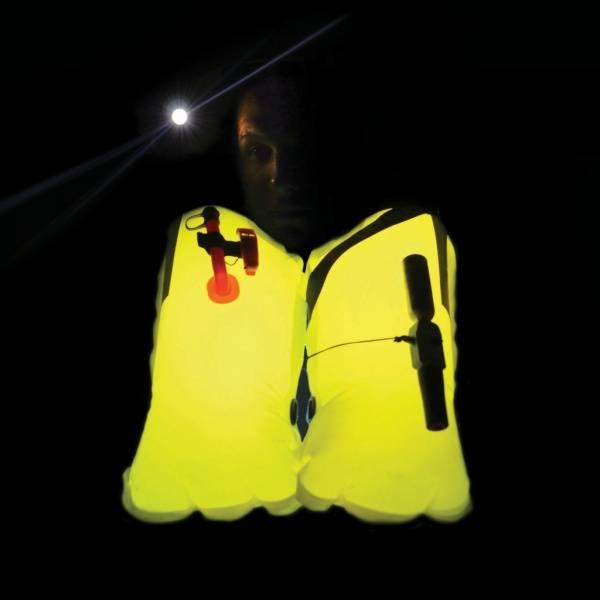 Bilde av Lys til redningsvest - Lume-on