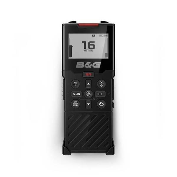 Bilde av B&G VHF håndsett H60