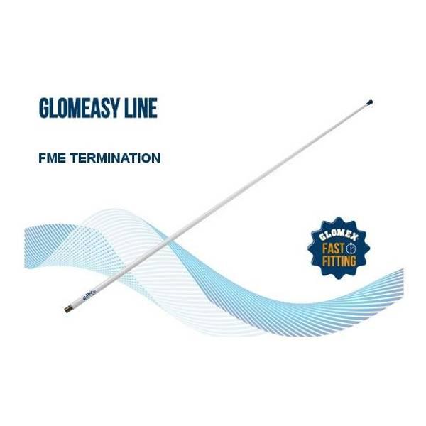 Bilde av VHF Antenne 1,2m Glassfiber FME