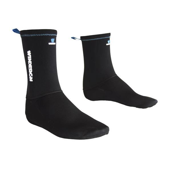 Bilde av Neoprene sokker 2mm 32-35