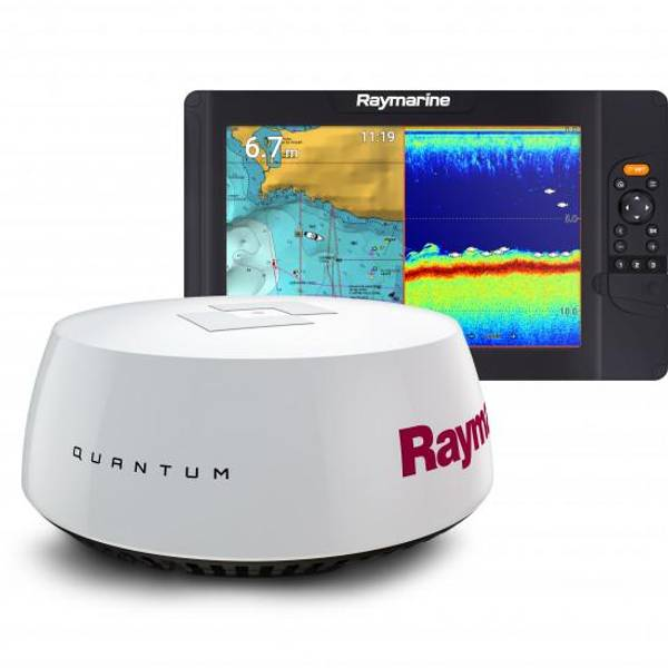Bilde av Element 12S + Quantum radar (WiFi)