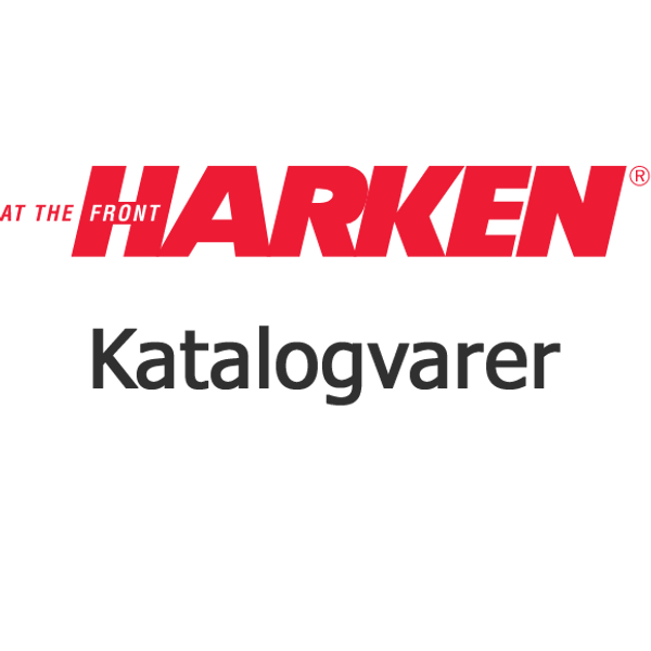 Bilde av Harken katalogvarer