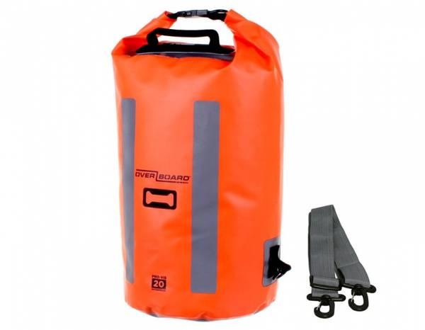 Bilde av OverBoard 20 L sylinderbag