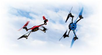 Bilde av Traxxas & Latrax droner