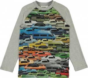 Bilde av Molo, Remington cars genser