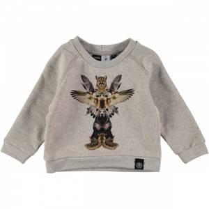 Bilde av Molo, Dag totem placed genser