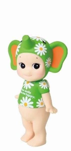 Sonny Angel, Limited edition Marguerite elephant