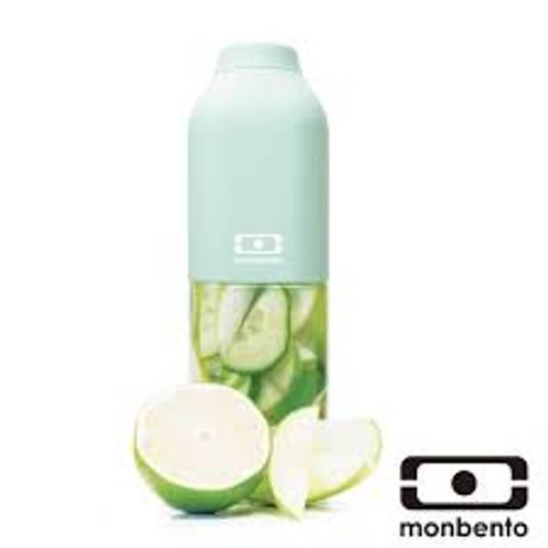Monbento drikkeflaske Positive M -matcha 50 cl light green