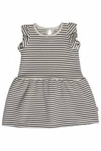 Bilde av Hust & Claire, kjole stripete