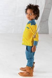 Bilde av Albababy, Dililon skjorte gul