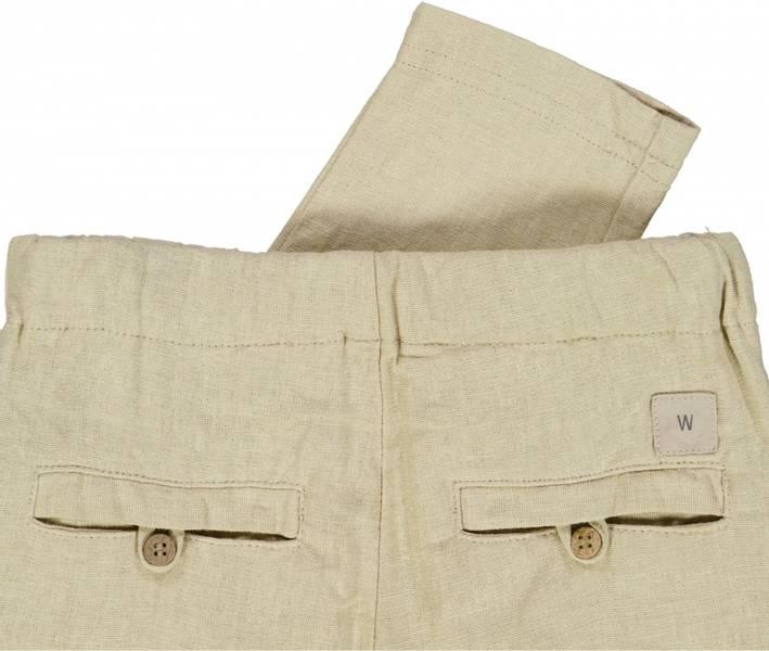 Wheat bukse George linen