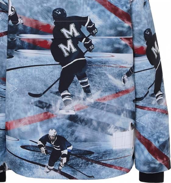 Molo vinterjakke  Castor ice hockey