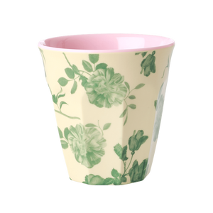 Bilde av Rice, kopp i melamin,green