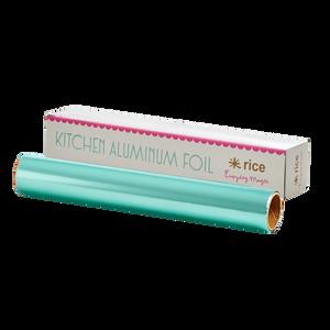 Bilde av Rice, aluminiumsfolie mint