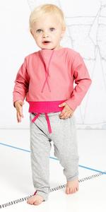 Bilde av Albababy, Enja genser rosa